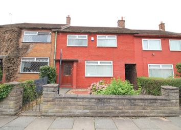 Thumbnail 3 bed terraced house for sale in Brunel Drive, Litherland