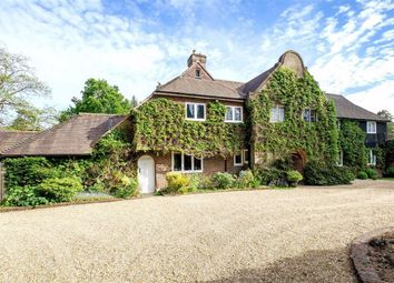 Thumbnail 6 bed detached house for sale in Derby Road, Haslemere, Surrey
