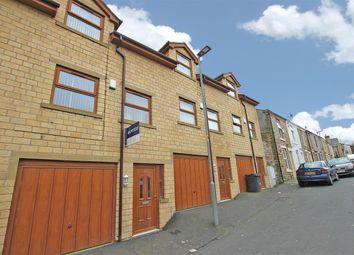 Thumbnail 3 bed town house to rent in Pitville Street, Darwen
