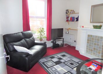 Thumbnail 1 bed flat to rent in Newbridge Crescent, Wolverhampton
