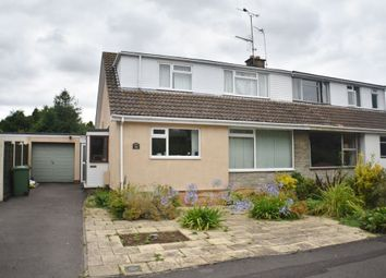 Thumbnail 3 bed semi-detached bungalow for sale in Brookside Drive, Frampton Cotterell, Bristol