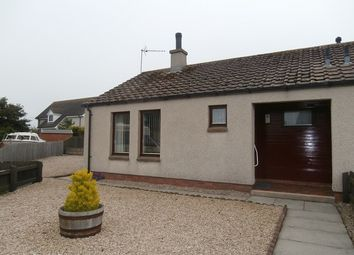 Thumbnail 1 bed detached bungalow for sale in Greenbank Court, Buckie