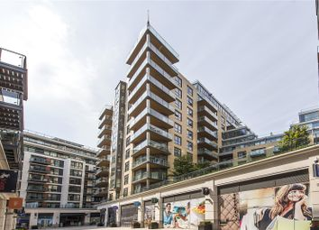 Thumbnail 1 bed flat for sale in Dashwood House, Dickens Yard, Longfield Avenue, London