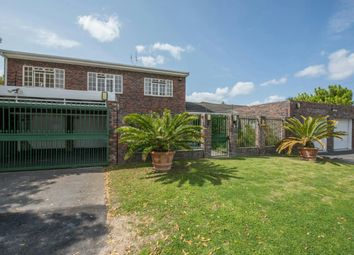Thumbnail Detached house for sale in 8 Walters Way, Bergvliet, Cape Town, 7945, South Africa