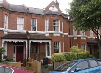 Thumbnail 5 bed terraced house for sale in Briarwood Road, Abbeville Village, London