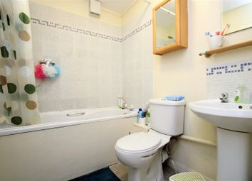 Thumbnail 2 bed flat to rent in Tithe Court, Langley, Slough