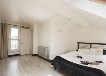 Thumbnail 2 bed flat to rent in Graham Road, London