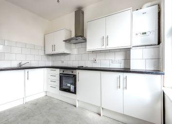 Thumbnail 1 bedroom flat for sale in Farquharson Road, Croydon