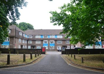 Thumbnail 2 bed flat to rent in Woodside Court, The Common, Ealing, London .