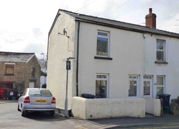 Thumbnail 2 bed end terrace house for sale in High Street, Cinderford