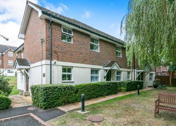 Thumbnail 2 bed flat for sale in 110 Guildford Road, Lightwater, Surrey