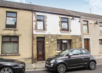 Thumbnail 3 bed property to rent in Greenfield Street, Maesteg, Bridgend