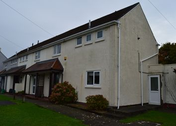 Thumbnail 3 bed end terrace house for sale in Eagle Road, St Athan