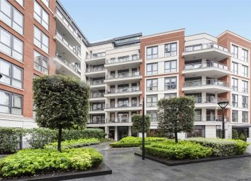 Thumbnail 2 bed flat for sale in Doulton House, 11 Park Street, Parsons Green, Fulham