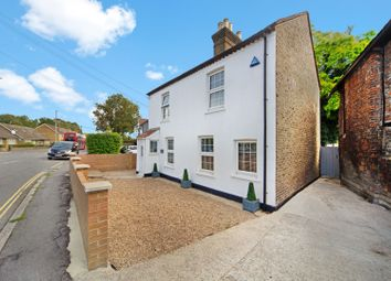 Thumbnail 3 bed detached house for sale in Bath Road, Longford