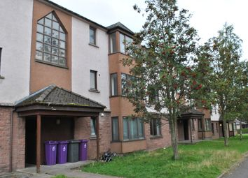 Thumbnail 2 bed flat to rent in Williamson Court, Largo Street, Arbroath