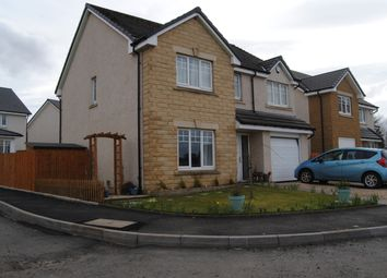 Thumbnail 4 bed detached house for sale in Curriefield View, Bellside