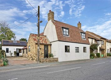 Thumbnail 5 bed detached house for sale in High Street, Needingworth, St Ives, Cambridgeshire