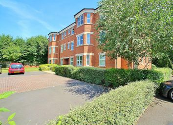 Thumbnail 2 bed flat to rent in Oliver Close, Syston, Leicester