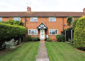 Thumbnail 2 bed terraced house for sale in Clements Gate, Diseworth