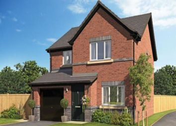 Thumbnail 3 bed detached house for sale in Lytham Road, Warton, Preston