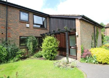 Thumbnail 2 bedroom flat for sale in 16 Roding Close, Cranleigh, Elmbridge Village, Surrey