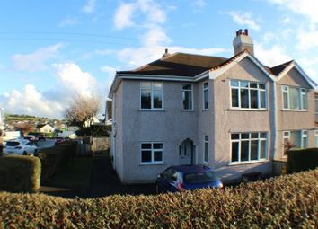Thumbnail 4 bed property for sale in Wayside, 48 Whitebridge Road, Onchan, Isle Of Man