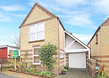 Thumbnail 3 bed detached house for sale in Shepherds Croft, Southview Road, Findon Village