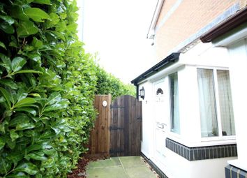 Thumbnail 1 bed end terrace house to rent in Howe Drive, Caterham