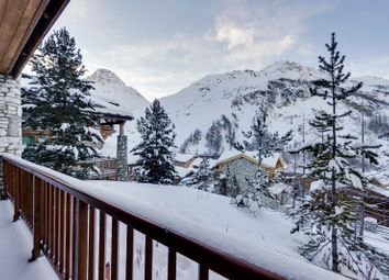 Thumbnail Apartment for sale in Val-D'isere, Savoie, France