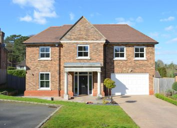Thumbnail 5 bedroom detached house for sale in High Oaks Close, Coulsdon