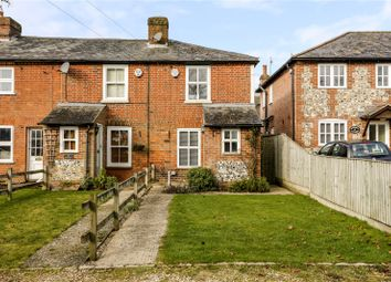 Thumbnail 2 bed terraced house for sale in Prospect Cottages, Downley Road, Naphill, Buckinghamshire