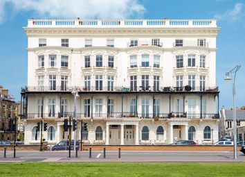 Adelaide Mansions, Hove, East Sussex BN3. 2 bed flat for sale