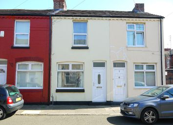 Thumbnail 2 bed terraced house to rent in Rowsley Road, Liverpool