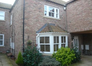 Thumbnail 1 bedroom flat to rent in Paradise Road, Downham Market