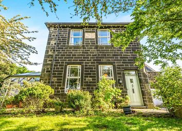 Thumbnail 6 bed detached house for sale in Mankinholes, Todmorden