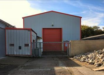 Thumbnail Light industrial to let in The Grip, Unit 2A, Linton, Cambridgeshire