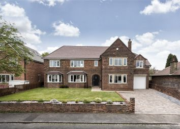 Thumbnail 5 bed detached house for sale in Ennerdale Road, Dewsbury, West Yorkshire