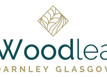 Thumbnail 3 bed semi-detached house for sale in Plot 8 - Woodlea, Darnley, Glasgow
