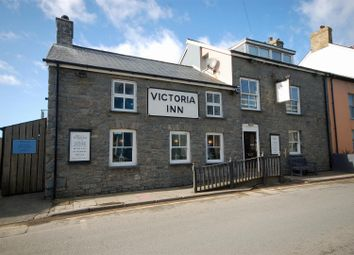 Thumbnail 1 bed property for sale in High Street, Borth