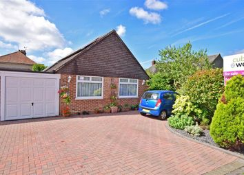 Thumbnail 3 bed detached bungalow for sale in Woodstock Road, Havant, Hampshire