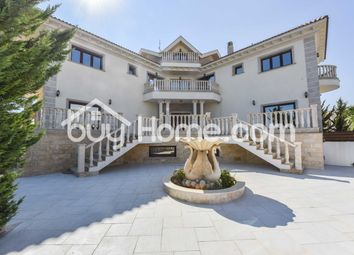 Thumbnail 4 bed detached house for sale in Mouttayiaka, Limassol, Cyprus