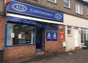 Thumbnail Retail premises for sale in Mountcastle Drive North, Edinburgh