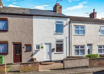 Thumbnail 2 bed terraced house for sale in Jessop Street, Codnor, Ripley