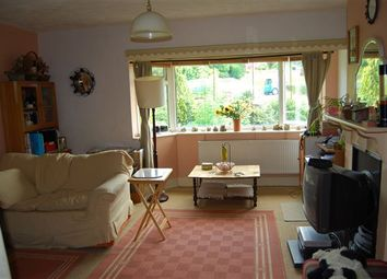 Thumbnail 3 bed flat to rent in Carden Hill, Brighton