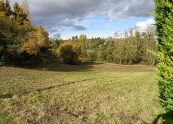 Thumbnail Land for sale in Branne, Gironde, France