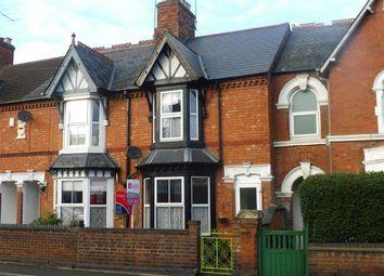 Thumbnail 3 bedroom terraced house for sale in Wellingborough Road, Rushden