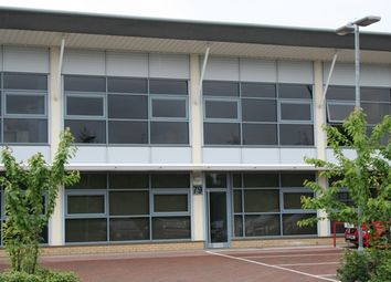Thumbnail Office to let in Claydon Business Park, Claydon