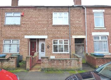 2 bed end terrace house for sale in Harley Street, Stoke, Coventry CV2