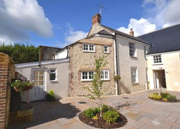 Thumbnail 4 bed end terrace house for sale in Long Street, Cerne Abbas, Dorchester
